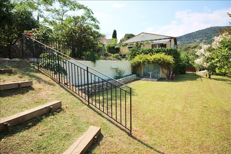 Vente maison / villa Le tignet 470000€ - Photo 1