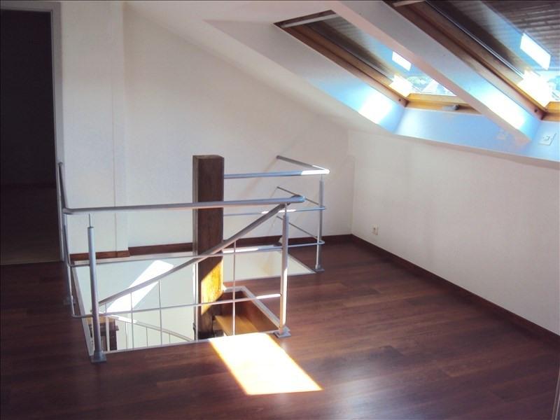 Vente appartement Riedisheim 286000€ - Photo 8