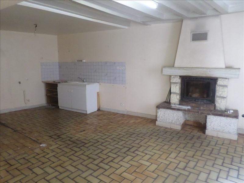Vente maison / villa Lussac les chateaux 28000€ - Photo 6