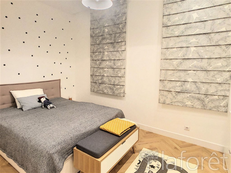 Vente appartement Beausoleil 591000€ - Photo 5