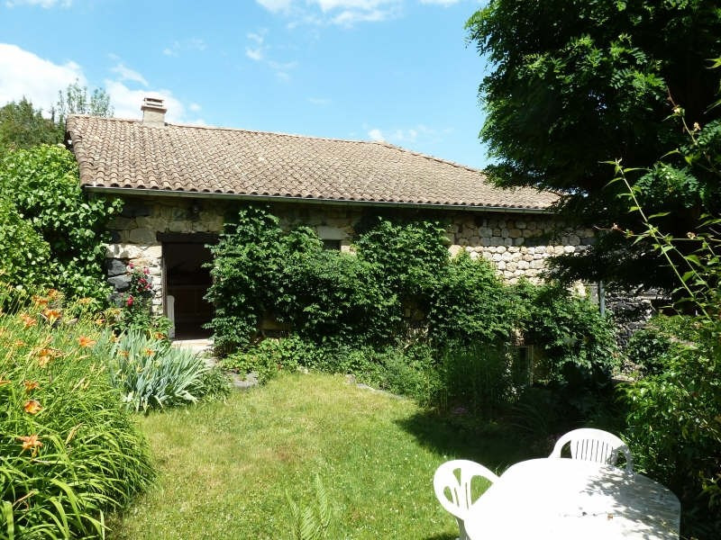 Vente maison / villa Meyras 280000€ - Photo 1