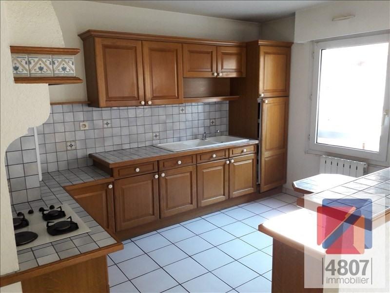 Location appartement Bonneville 773€ CC - Photo 2