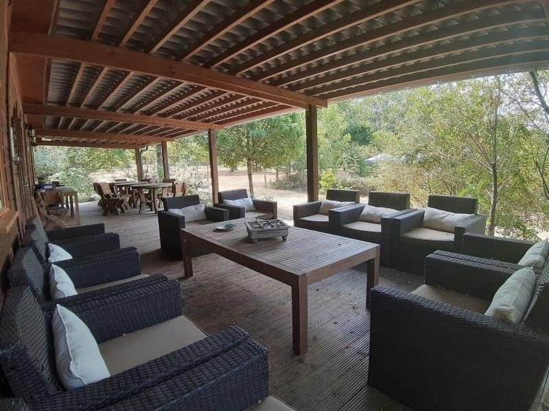 Vente de prestige maison / villa Bourbon l archambault 306800€ - Photo 6