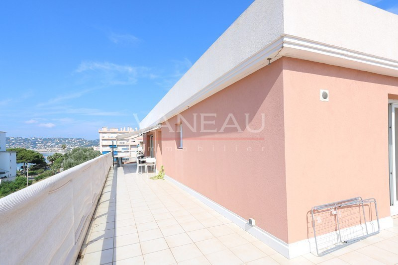 Vente de prestige appartement Juan-les-pins 275 000€ - Photo 1