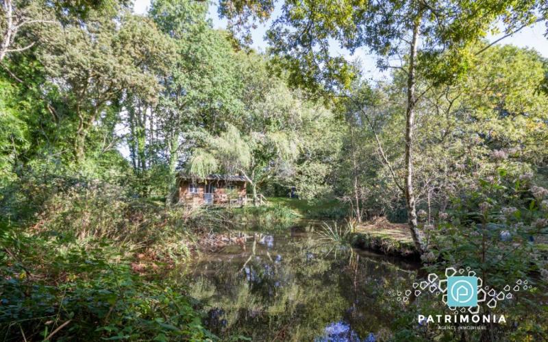 Vente de prestige maison / villa Clohars carnoet 624000€ - Photo 18