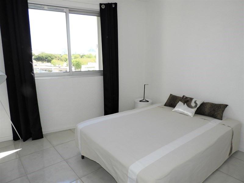 Vacation rental apartment La grande motte 520€ - Picture 7