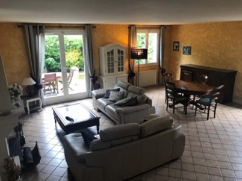 Sale house / villa Marolles en brie 427000€ - Picture 3
