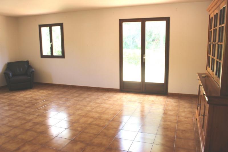 Vente maison / villa Lambesc 320000€ - Photo 10