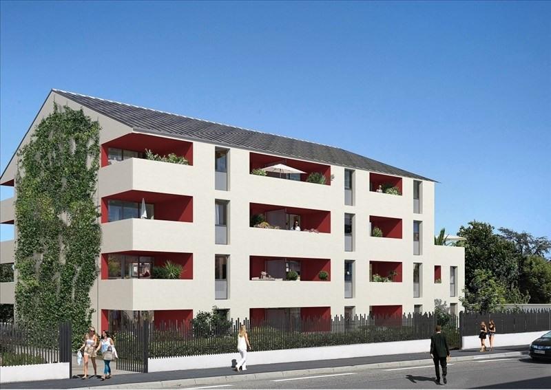 Vente appartement Toulouse 219000€ - Photo 8