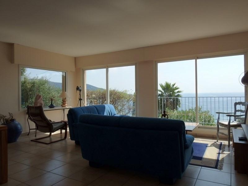 Vente de prestige maison / villa Le lavandou 790400€ - Photo 5