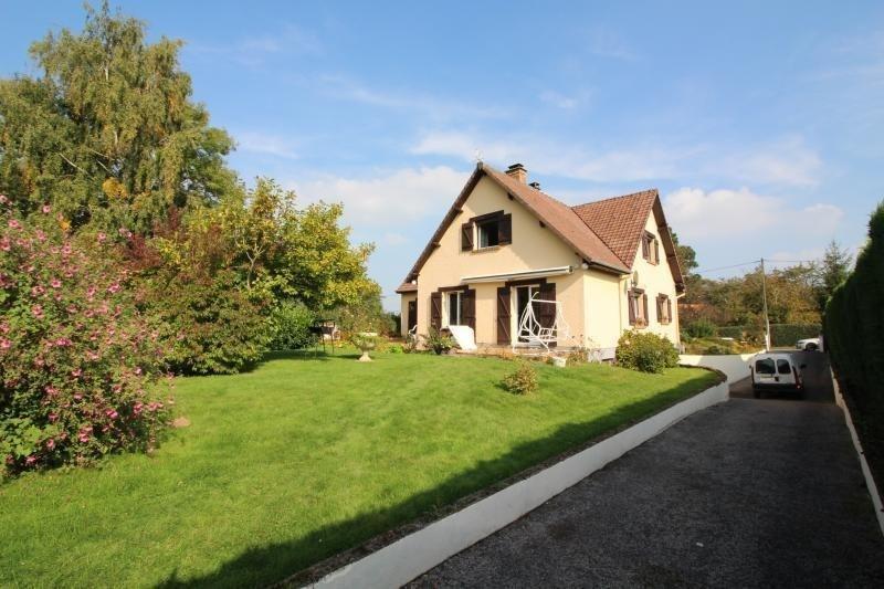 Vente maison / villa Huchenneville 209000€ - Photo 4