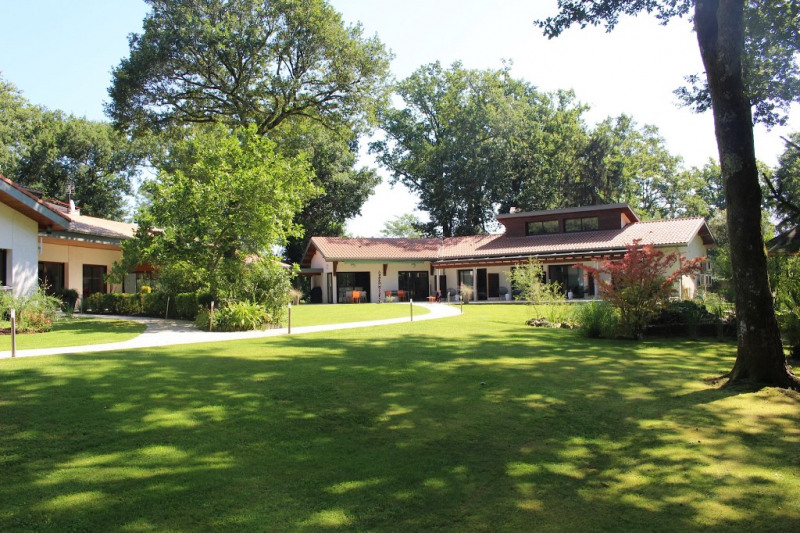 Vente de prestige maison / villa Saubion 1352000€ - Photo 1