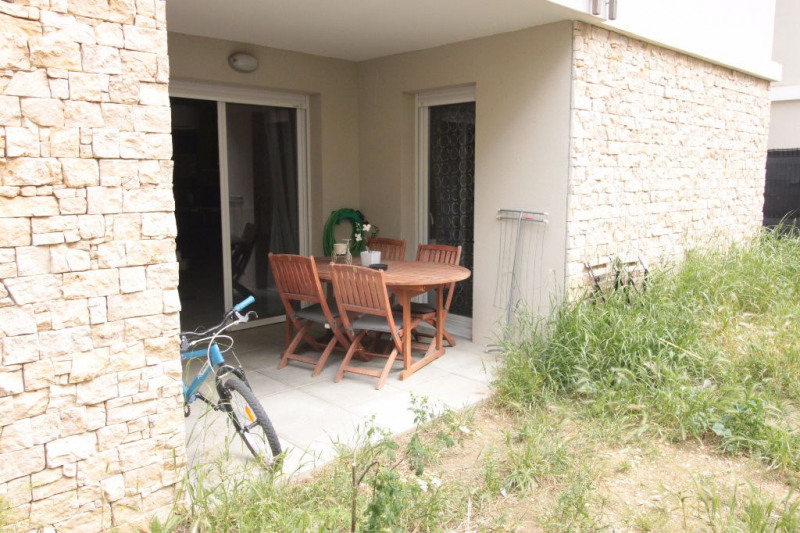 Vente appartement Marseille 158 000€ - Photo 4