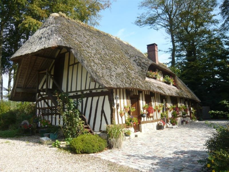 Sale house / villa Fauville en caux 290000€ - Picture 2