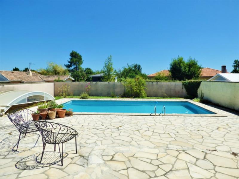 Sale house / villa Carbon-blanc 480500€ - Picture 8