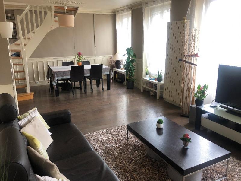 Vente bureau Saint germain en laye 464000€ - Photo 1