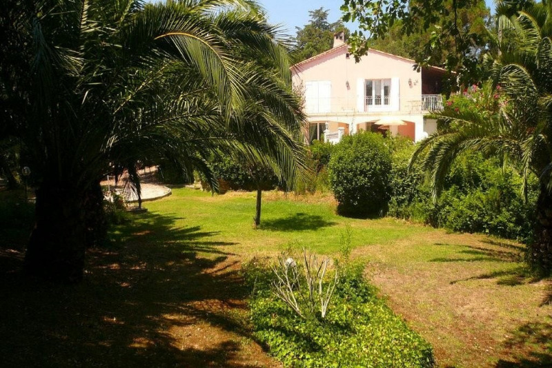 Sale house / villa Grimaud 997 000€ - Picture 2