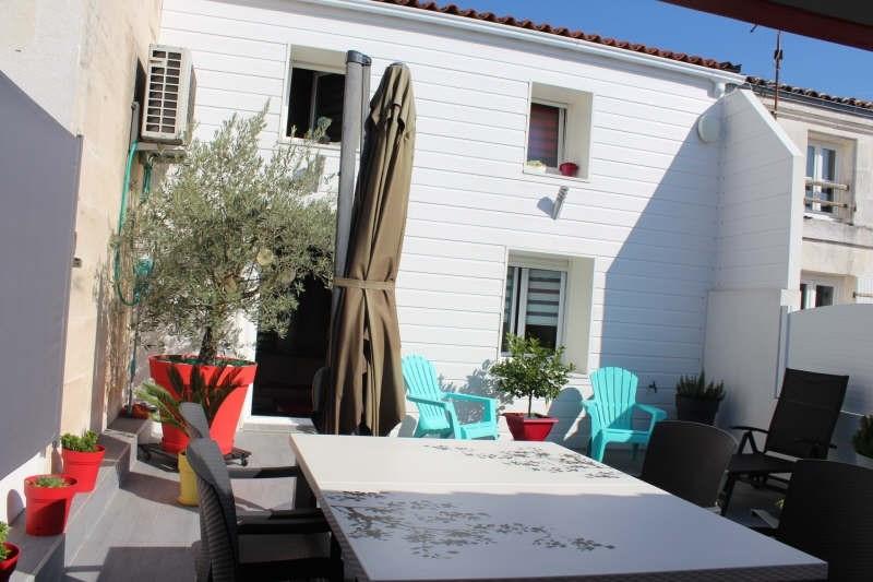 Sale house / villa Saintes 336000€ - Picture 2