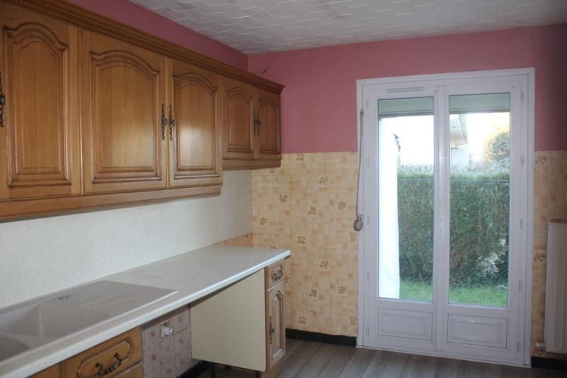 Venta  casa Cucq 222000€ - Fotografía 5