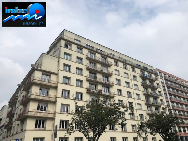 Location appartement Brest 750€ CC - Photo 3