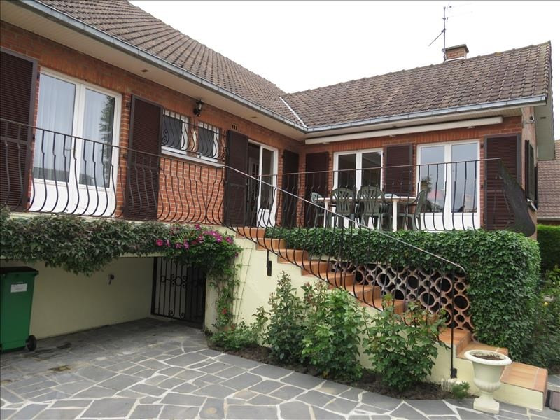 Vente maison / villa Spycker 335 000€ - Photo 3