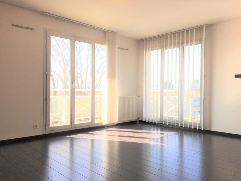 Rental apartment Éragny 875€ CC - Picture 3
