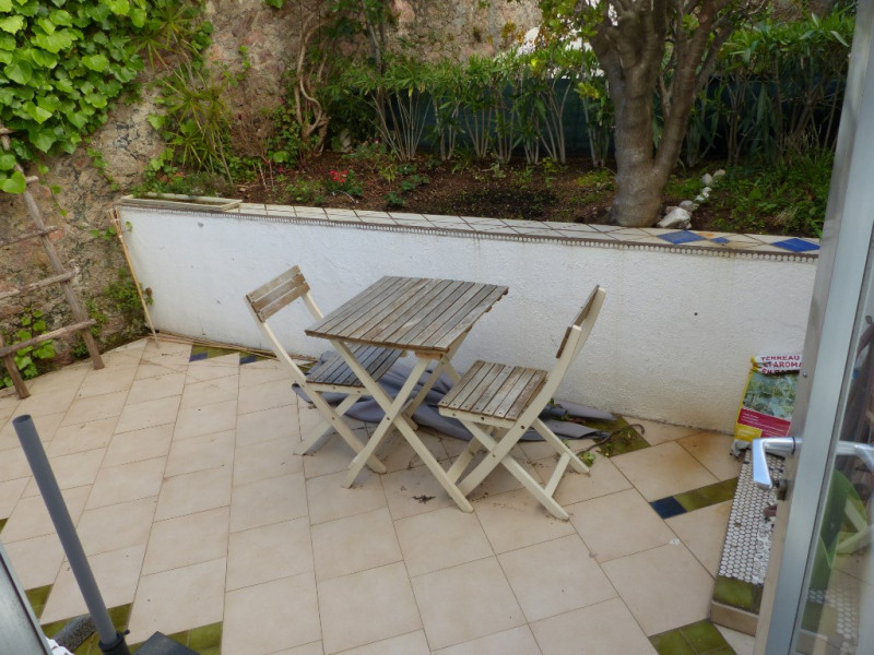 Sale apartment Cannes 296 800€ - Picture 3
