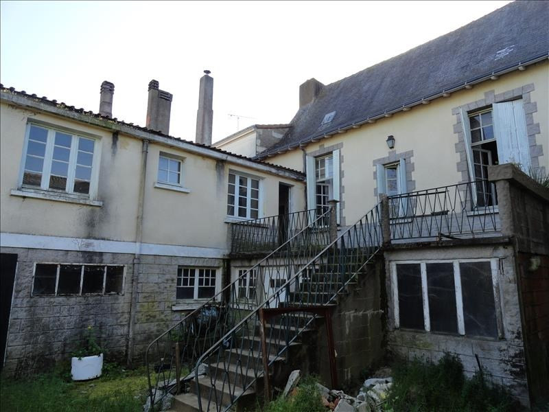 Vente maison / villa Mouzillon 90 900€ - Photo 1