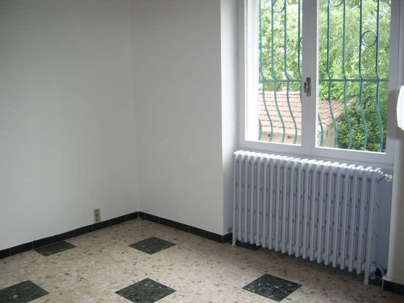 Verkoop  huis Nimes 204750€ - Foto 4