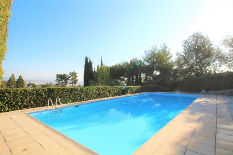 Sale apartment Villeneuve loubet 291700€ - Picture 1
