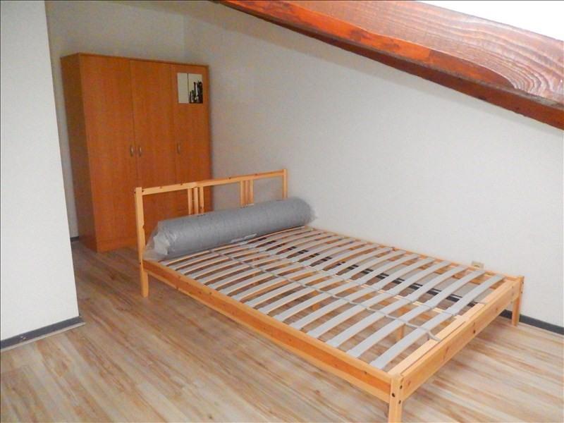 Rental apartment Le puy en velay 260€ CC - Picture 4