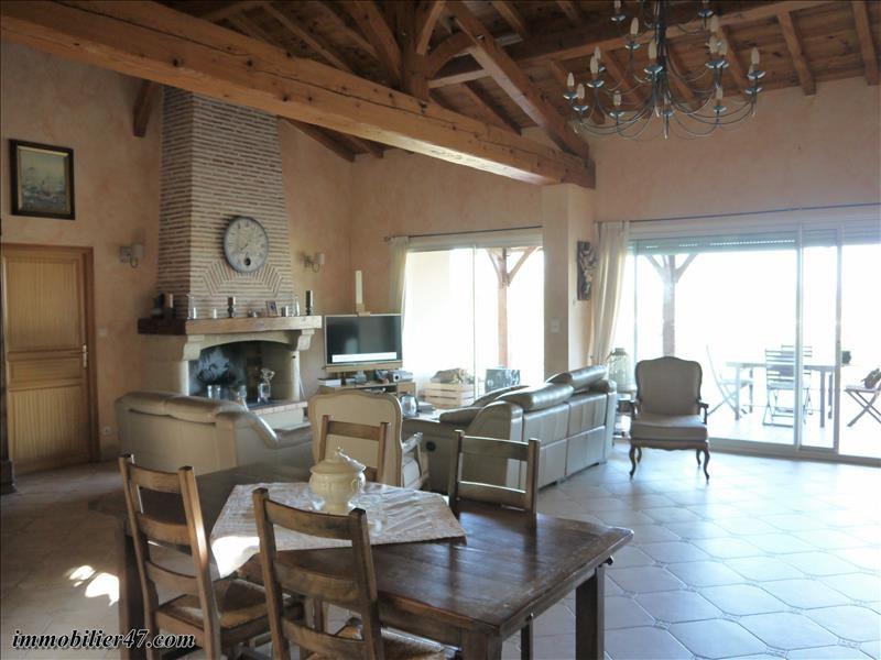 Sale house / villa Clairac 299000€ - Picture 6