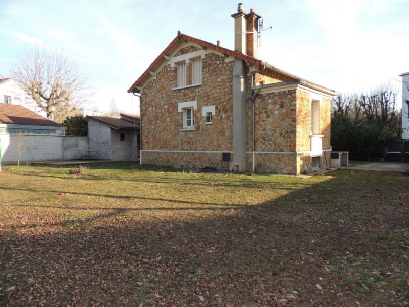 Deluxe sale house / villa Le vesinet 1050000€ - Picture 5