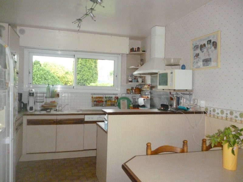 Deluxe sale house / villa Etel 636000€ - Picture 4