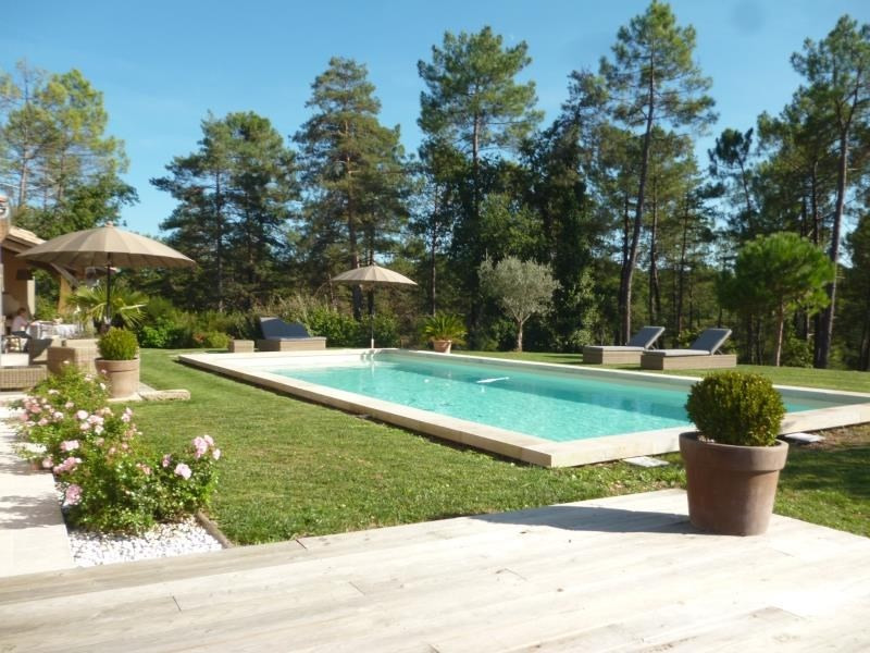 Deluxe sale house / villa Atur 630 000€ - Picture 2