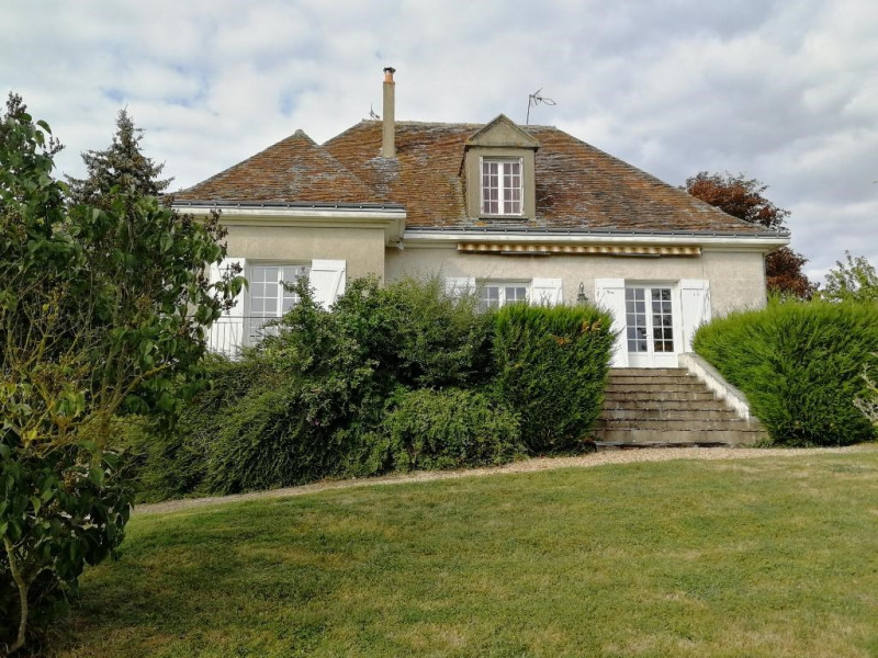 Sale house / villa Mettray 398 500€ - Picture 1