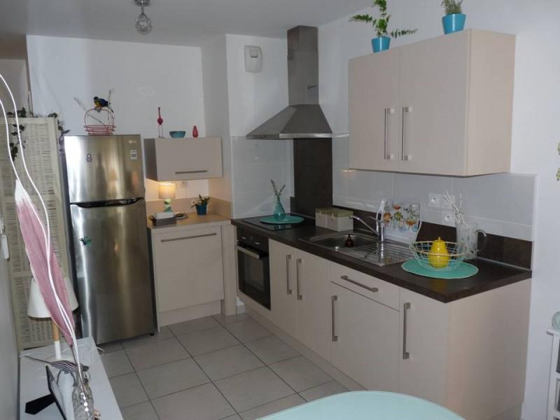 Revenda apartamento Saint-etienne 132000€ - Fotografia 4
