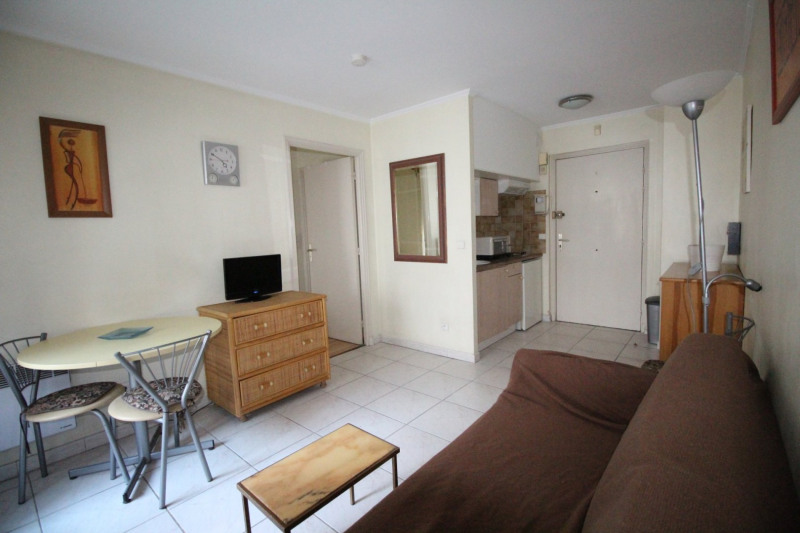 Vente appartement Nice 195 000€ - Photo 2
