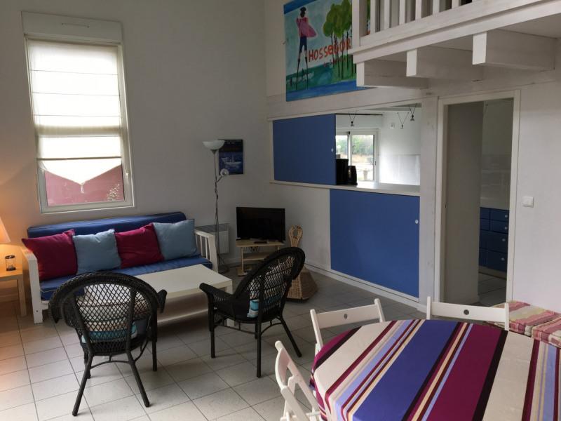 Location vacances maison / villa Hossegor 1150€ - Photo 2