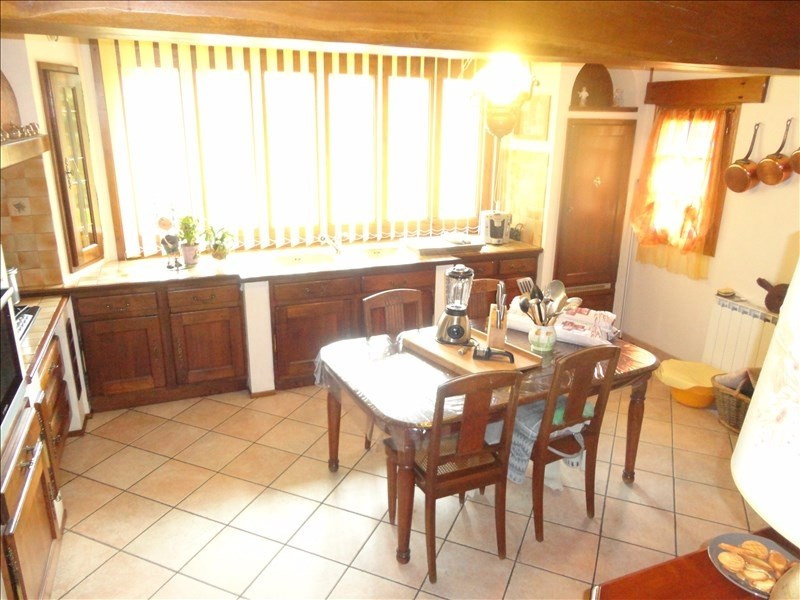 Vente maison / villa Saints 241 500€ - Photo 5