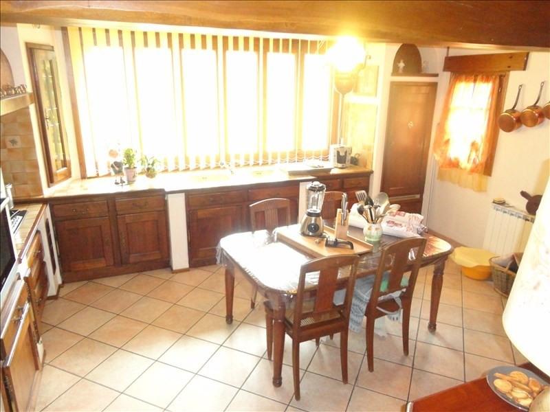 Sale house / villa Saints 241500€ - Picture 5