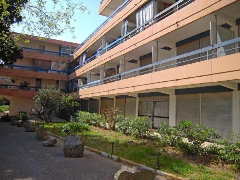 Vente appartement Nimes 34000€ - Photo 1