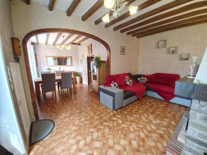 Vente maison / villa St serotin 117 500€ - Photo 2