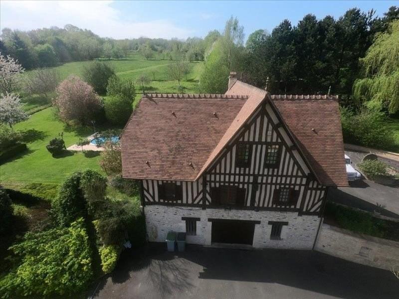 Sale house / villa St martin de la lieue 525000€ - Picture 2