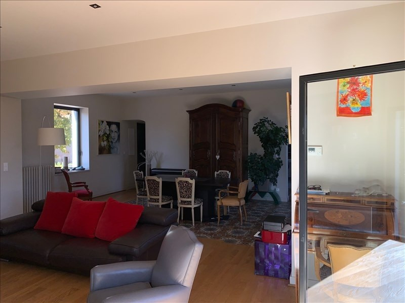 Deluxe sale house / villa Riorges 572000€ - Picture 7