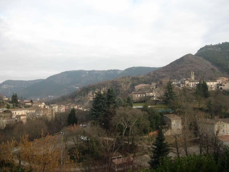 Vente terrain Coux 55000€ - Photo 1