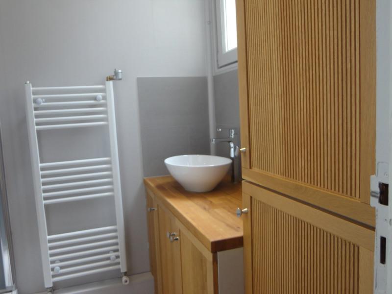 Rental apartment Paris 16ème 3380€ CC - Picture 15