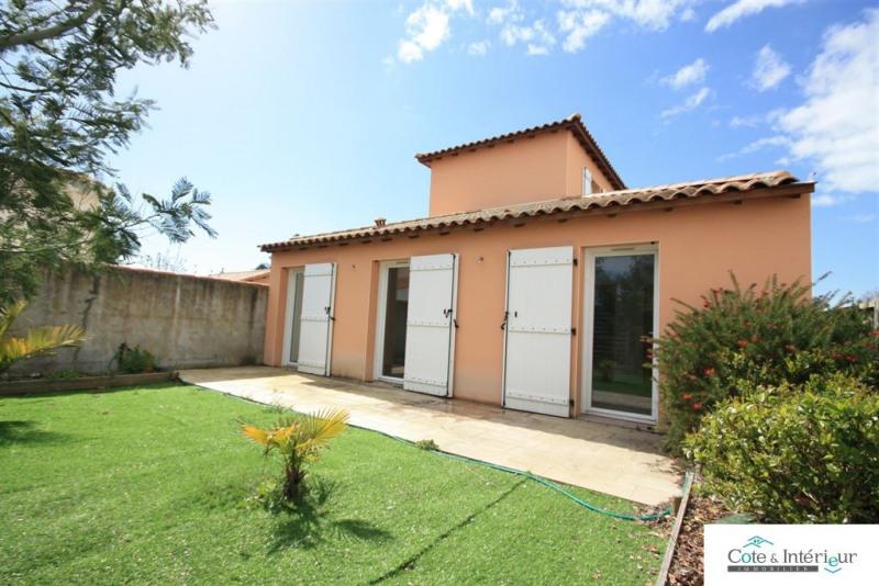 Vente maison / villa Chateau d olonne 339000€ - Photo 12