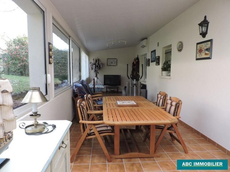 Vente maison / villa Limoges 286 200€ - Photo 7