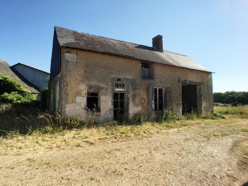 Sale house / villa La chartre sur le loir 45000€ - Picture 5